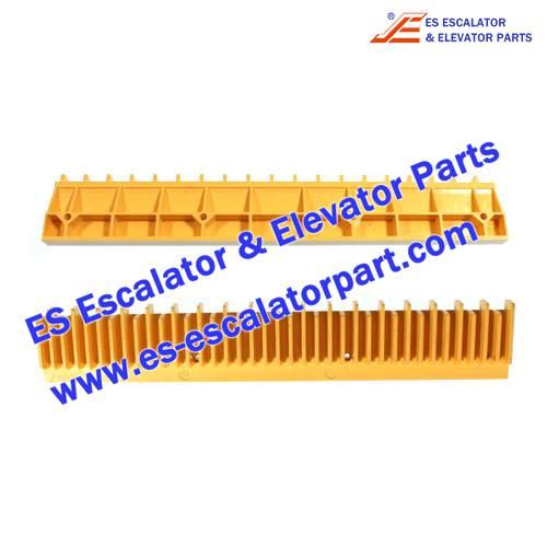 OTIS Escalator XAB455J1 Demarcation