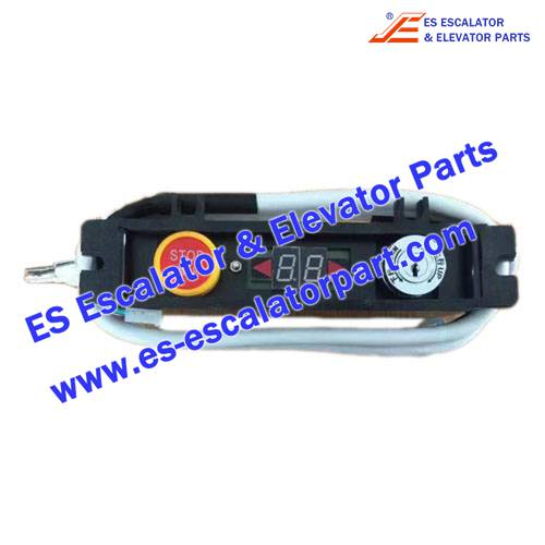 KZ10-1100D3 Escalator Switch