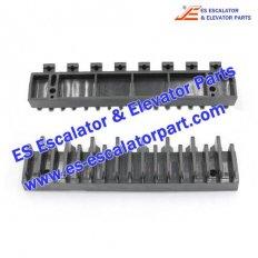 Escalator Part L57332117A Step Demarcation