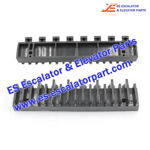 Escalator Part L57332117A Step Demarcation