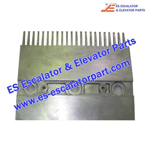 KONE Escalator Parts DEE0786972 Comb plate For O&K