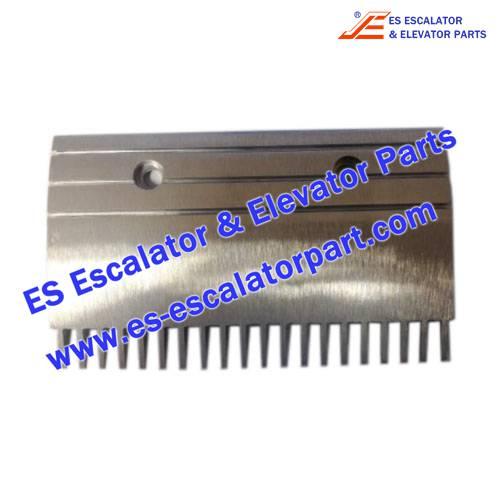 Escalator 37021554*0 Comb Plate