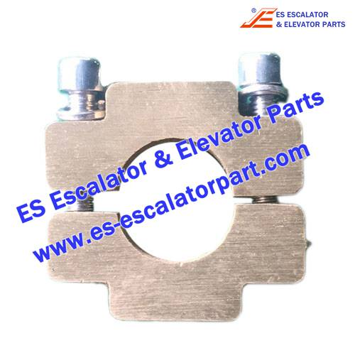 4PI Escalator 38011175A047-02 F Step chain Snap Joint