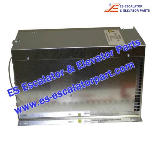 KONE Elevator KM769900G01 Frequency Inverter V3F16L