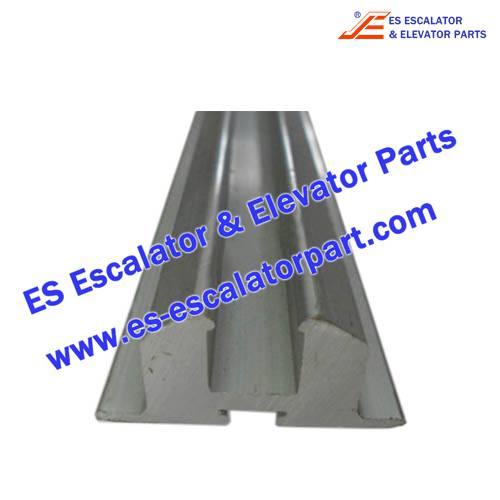 Otis Escalator 506 GAA50AHE Handrail guide