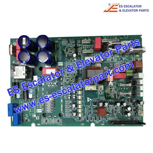 OTIS Elevator GDA26800KG6 PCB