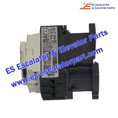 KONE Escalator KM280896 contactor