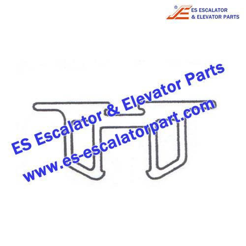 OTIS Escalator GAA50APM guide