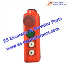 Escalator Test Box