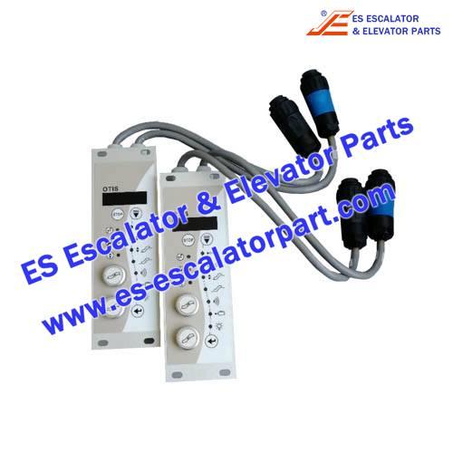 OTIS Escalator DAA26202A3 Key box