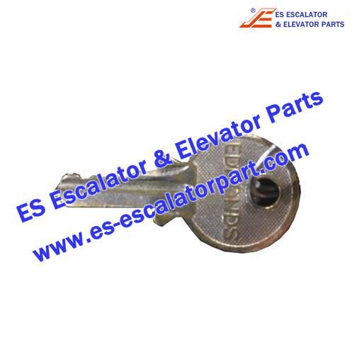 Thyssenkrupp Escalator EDMONDS KEY