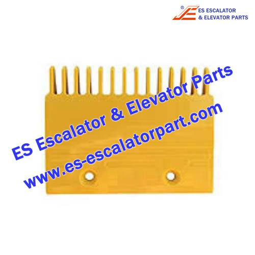Mitsubishi Escalator YS120B976 Comb Plate