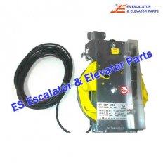 <b>Elevator 59344800 Speed limiter SA GBP 201</b>
