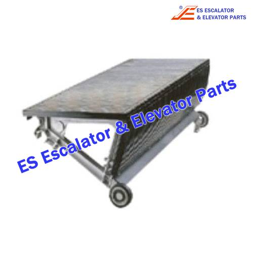 KONE Escalator DEE4052062 Step