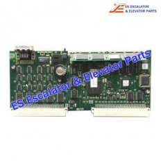 Elevator 591641 PCB GCIOB 360.Q without packag. (591640)