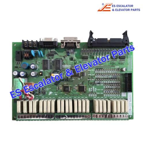 OTIS Escalator CPM2B-60CDR-D-CH PCB