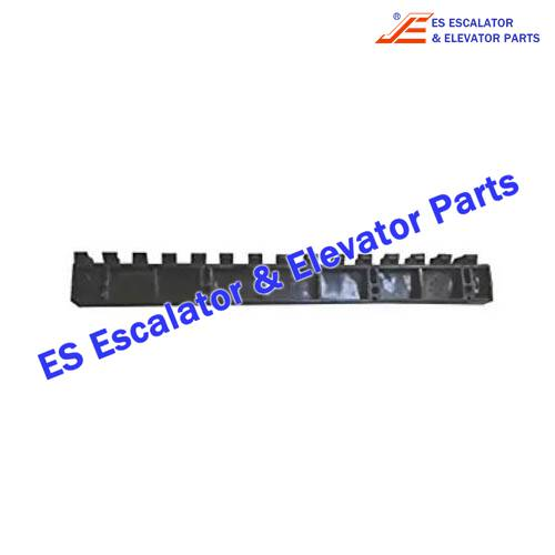 OTIS Escalator L47332092A Step Demarcation