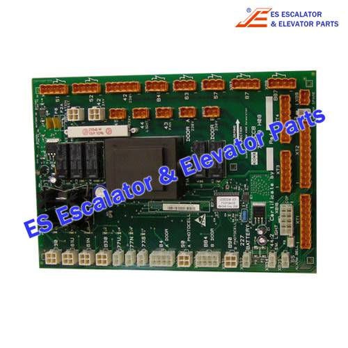 KONE Elevator KM50025436G01 PCB