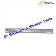 Escalator KM5071875H03 CHAIN GUIDE