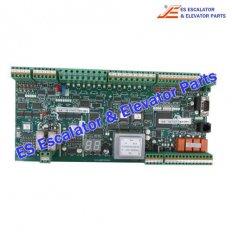 Escalator KM51070342G03 PCB