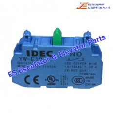 <b>Escalator YW-E10 Switch Push Button</b>