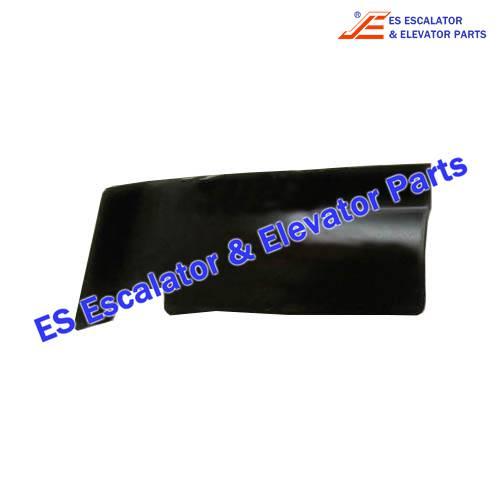 OTIS Escalator XAA384KH1 Inlet Plastic Insert