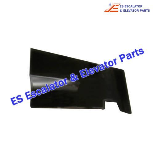 OTIS Escalator XAA384KJ2 Inlet Plastic Insert