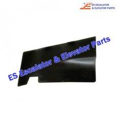 Escalator XAA384KJ1 Inlet Plastic Insert