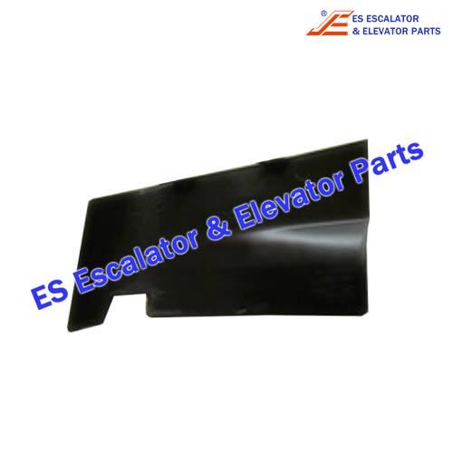 OTIS Escalator XAA384KJ1 Inlet Plastic Insert