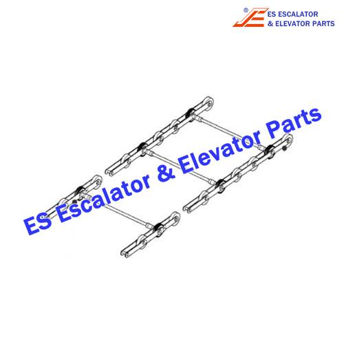Escalator DAA26150A6 Step Chain