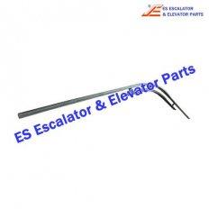 <b>Escalator DSA3001634 Guide</b>