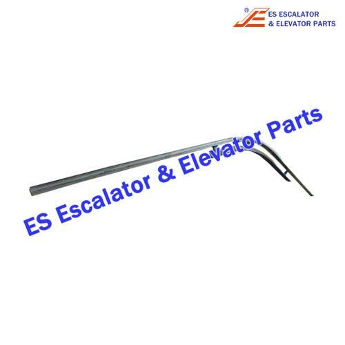 LG/SIGMA Escalator DSA3001634 Guide