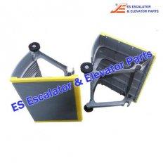 <b>Escalator LN/SCE35-800 STEP</b>
