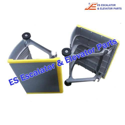 LG/SIGMA Escalator LN/SCE35-800 STEP
