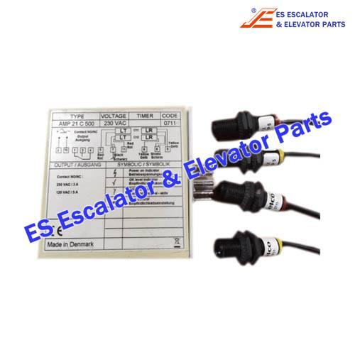 Elevator AMP21C500 Sensor