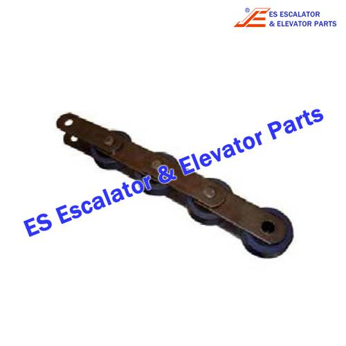 Thyssenkrupp Escalator 1705787500 Step Chain