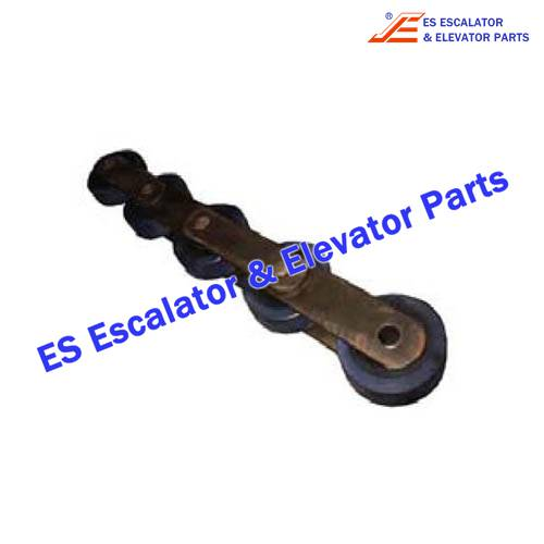 Thyssenkrupp Escalator 1705777200 Step Chain