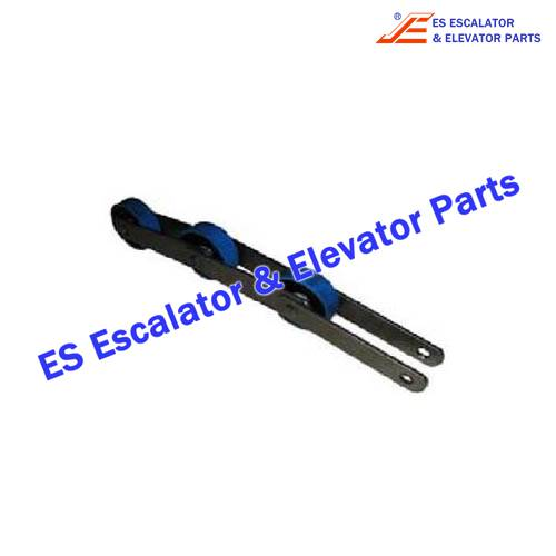 Thyssenkrupp Escalator 7009030000 Singular Step Chain