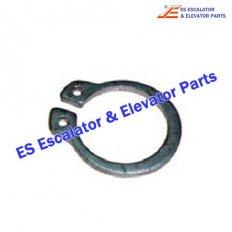 <b>Escalator 7045180000 Locating ring</b>