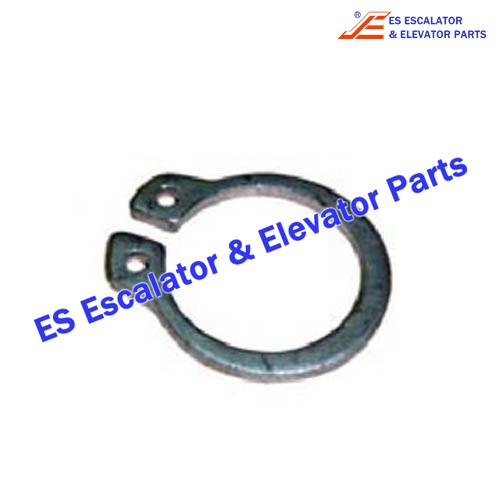 Thyssenkrupp Escalator 7045180000 Locating ring