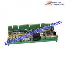 Escalator KM3711835 PCB