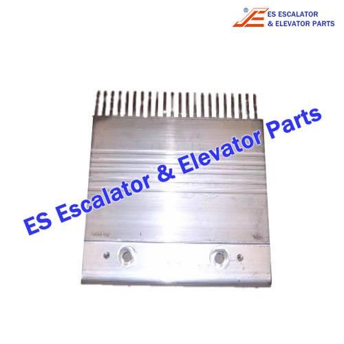 KONE Escalator DEE3658827 COMB SEGMENT