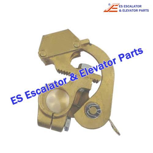 Elevator 6134H1 Brush Holder