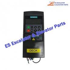 <b>Elevator 6SE6440-2UC13-7AA1 Door Drive</b>