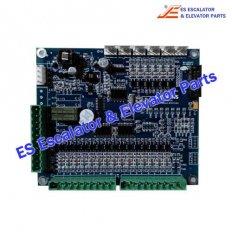 <b>Elevator SM5000-02A PCB</b>