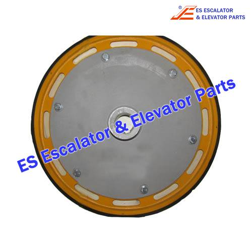 Escalator KM5281444G01 Handrail drive wheel