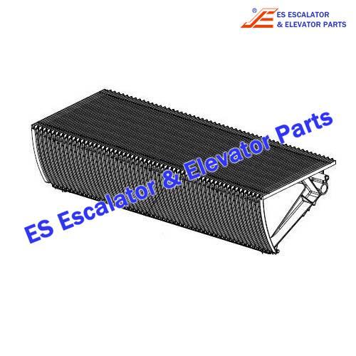 KONE Escalator KM5272113G19 Step