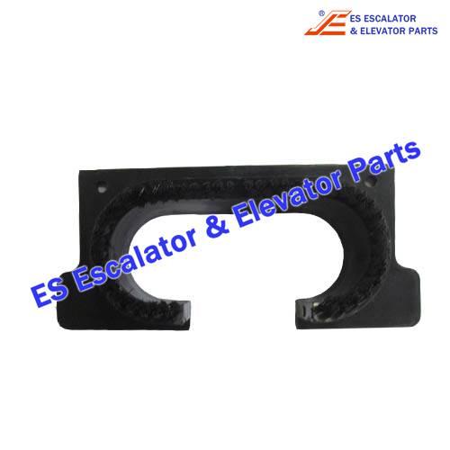 KONE Escalator KM5273099G02 Handrail Inlet