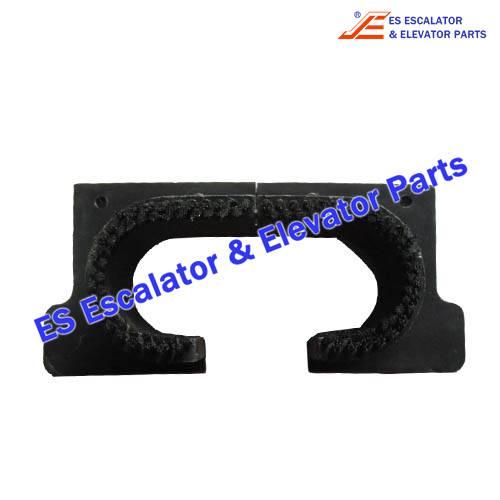 KONE Escalator KM5273099G01 Handrail Inlet