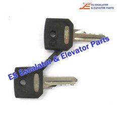Escalator KM957963 KEYS 455
